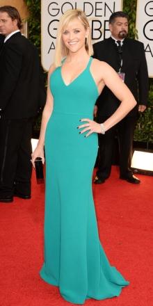 Reese Witherspoon, mia cara a volte anche gli stilisti ci abbandonano. Fidati, anche se era Calvin Klein non sapeva assolutamente di niente!